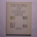 THE WORLD OF DONALD EVANS ドナルド・エヴァンズ / WILLY EISENHART