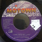 Stacy Lattisaw ‎– Jump Into My Life