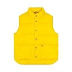 Cashball Puffer Vest(Yellow)