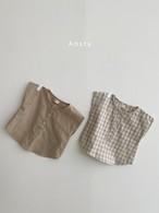 【予約販売】Beton shirt〈Aosta〉
