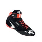 IC/802E073 FIRST SHOES MY2020 Black / red