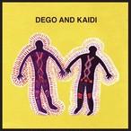 """【残りわずか/12""""】Dego & Kaidi - EP 2"""