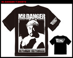 MR. DANGER T-SHIRTS