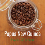 【残りわずか】Papua New Guinea Hasem Coffee Farm 100g