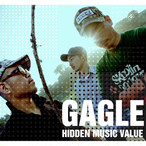 【残りわずか/CD】GAGLE - Hidden Music Value