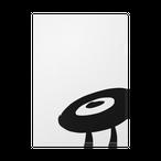 モンス/アイ*クリアファイル