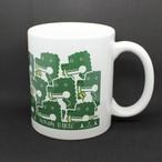 熱川ばにお マグカップ