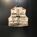 """BOOT CAMP U.S.A."" vest"
