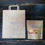 紙袋(中):3枚(商品が5個入ります)