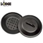 LODGE ロッジ ロジック スキレットカバー 8インチ L5IC3