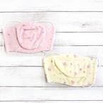 【Ranunculus】立体布マスク(ワイヤー入り・こうさぎ)・大人用サイズ/マスク