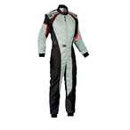KK01727089 KS-3 Suit  (Grey / Black) 2019 MODEL