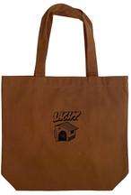 Heavy Canvas Tote Bag