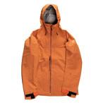 <予約商品>来期モデル2022unfudge snow wear // CLOUD JACKET // CAMEL