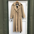 90s JONES NEW YORK Trench Coat