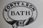 BATH オーバル皿