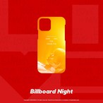 """Endless Love Tour"" iPhone Case(写真/オレンジ)"