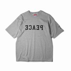 "ANRIVALED by UNRIVALED ""PEACE TEE"" OXFORD"