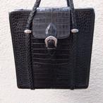 """""""Brighton"""" leather bag/""""ブライトン"""" レザー バッグ"""