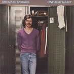 Michael Franks / One Bad Habit (LP)