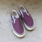【VANS】 ANAHEIM CLASSIC SLIP-ON 98 DX