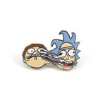 "Toughtimes""Mick N Shmorty Pin"""