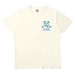 【予約商品4/23発送】パンダ半袖Tシャツ