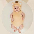 【即納】【ベビーコスプレ】 赤ちゃん 衣装 仮装 コスチューム【クラウン】 S671
