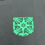 Tシャツ バックプリント サムネイル
