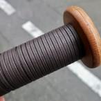 平紐(3mm) ¥50/10cm DB