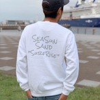 SeaSunSand Sweat - Salt