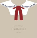 Limited Single「firstLetter.」