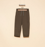 DIGAWEL【ディガウェル】BONDING PANTS (KHAKI)