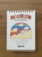 マムアンカレンダー2021