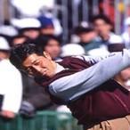 1997年サンコーグランドサマー優勝!!ツアープロゴルファー