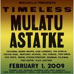 【RSD/ラスト1/LP】Mulatu Astatke - Mochilla Presents Timeless: Mulatu Astatke