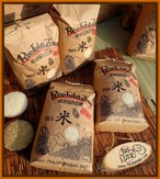 お米の王様★コシヒカリ 5キロ ★愛足る自然栽培米