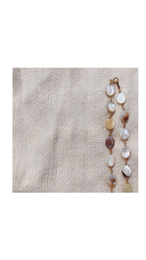 Mother Of Pearl Necklace マザーオブパールネックレス