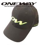 ONE WAY ワンウェイ ベースボールキャップ OW ティンバーキャップ スキー クロスカントリー ow705136-155