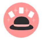 応用編☆帽子のまーし。の禅タロット講座