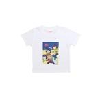 Tシャツ【赤ずきんと健康③】キッズ