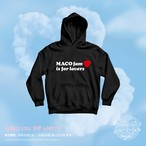 """Endless Love Tour""  for Lovers Summer Hoodie-Black"