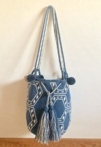 ワユーバッグ (Wayuu bag) Exclusive line Tote Mサイズ