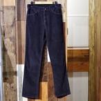 1990s Levi's 519 - 1558 Corduroy Pants Black / リーバイス コーデュロイパンツ 黒 コーズ