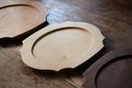 wood plate Mサイズ メープル