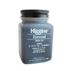 ヒギンズ インク/Higgins Ink Eternal permanent Black
