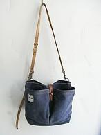 PURNARI work small bag 【PU16-S1209】 プルナリ ワーク スモールバッグ