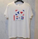 Tシャツ KOBE ホワイト