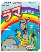 ラマ 日本語版