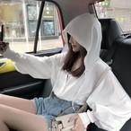 【トップス】ファッション新作人気フード付きシャツ20805649